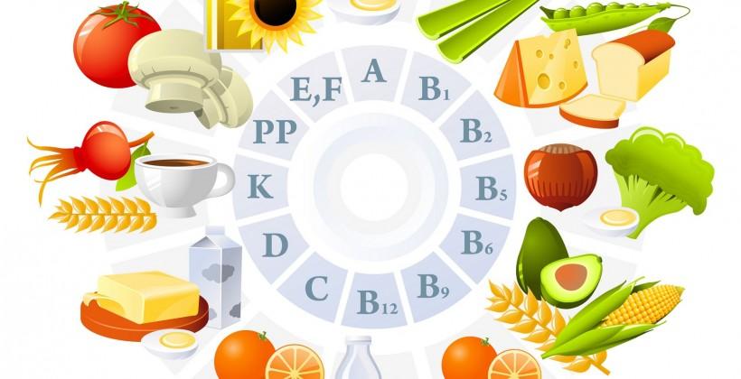 Витамины, микроэлементы en